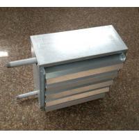 1500000 BTU Hydronic Hot Water Hanging Unit Heater - Single Spped Fan