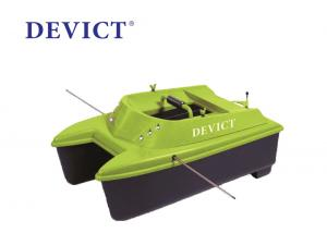 China RC Remote Control Fishing Boat DEVC-304M3 DEVICT Style AC 110-240V on sale