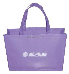 China green eco friendly non woven bag on sale