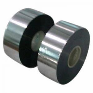 China Al Metallized Polypropylene Film (High Temperature Grade) on sale