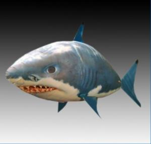 China Fashion & Funny RC Toys Air Swimmer---shark on sale