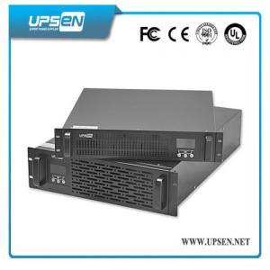 China 3U Rack Mount UPS Uninterrupted Power Supply For Home , Long Backup Time on sale