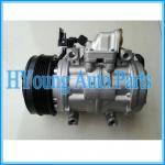 High quality 10P15C auto a/c compressor for Mercedes Benz W201 472003572 472003573 472003575