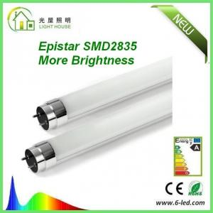 China Cold White 6000-6500K 2 feet T8 LED Tube with very strong lumen SMD2835 on sale
