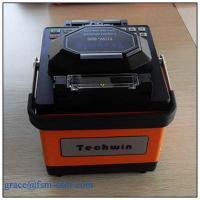 Optical Fiber  Fusion Splicer TCW-605~ Core-aligning splicer