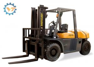 China FD70 Warehouse Lifting Equipment , Warehouse Heavy Equipment Long Life on sale