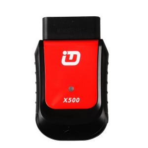 China Bluetooth XTUNER X500 Special Function Diagnostic Tool for Android Phone/Pad Car Diagnostic Tool on sale