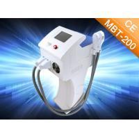 SHR IPL RF Laser SHR AFT Hair Removal MBT - 200 650nm 950nm UK Xenon Lamp