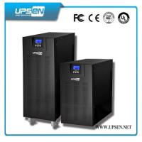 Double Conversion Online UPS Uninterrupted Power Supply for Offset Printing Machine , 6-20kVA