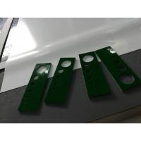 Convey belt making cnc cutter table production cutter machine