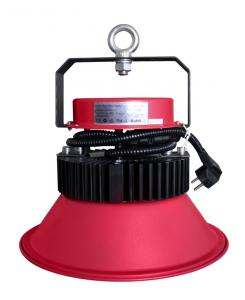 China Efficiency 60W LED High Bay Lighting Fixtures SMD 3020 In Area / Airport Lighting on sale