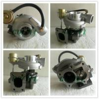 3000ccm 3.0L Diesel Engine Turbocharger , Car Turbo Kit With BD30TI Engine GT2252S
