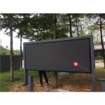 P4 Outdoor Waterproof LED Display
