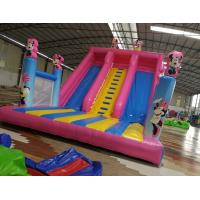giant inflatable slide for sale inflatable water slides infatable pool slide For Children Party Games