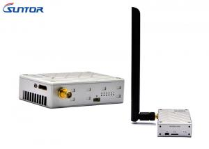 China Video Duplex UAV Data Link on sale