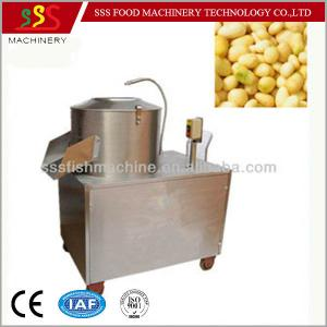 China Automatic garlic dry peeling machine garlic peeler on sale