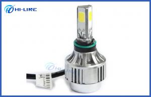 China 18w Universal Motorbike Headlight Bulb P15d ,  Cree Motorcycle Lights P43T for Honda on sale