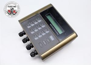 China Ultrasonic Flow Meter / Irrigation Water Flow Meter Liquid Control Flow Sensor on sale