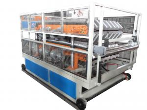 China Glazed Tile Roof Roll Forming Machine  on sale