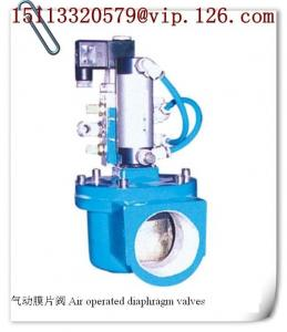China China Air Operated Diaphragm Valves Manufacturer on sale