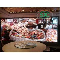 China P2 high-definition indoor led screen rental event concert, led digital display, dense pixel, super good quality on sale