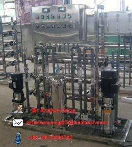 China water purifier machine on sale