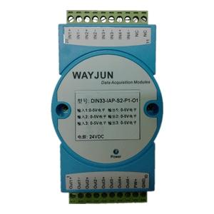 China Encoder differential signal to pulse signal isolator on sale