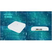 Multi Function Long Range Wireless Access Point AIR-AP3802E-S-K9 Provides Regulatory Domain