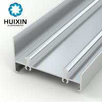 Aluminium Profile Aluminium Windows in China