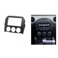 Radio Fascia for MAZDA MX-5 Miata Stereo Installa Facia Trim Kit