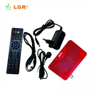 China Best selling dvb s2 receiver 2018 New Coming Professional android dvb s2 satellite tv receiver hd dvb s2 on sale