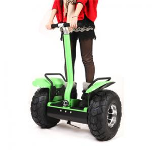 China 2014 Green Power electric motor scooters 2 wheel off road electric scooter on sale