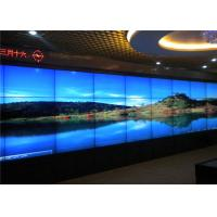 46 Inch LCD TV Walls With 1920x1080 Resolution 700nits Brightness
