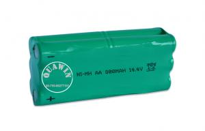 China Digital Camera Nimh Rechargeable Battery Pack with 14.4V AA on sale