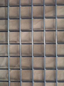 China Brc Welded Wire Mesh  on sale
