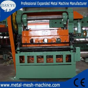 China Hot sale automatic expanded metal mesh machine manufacturer on sale