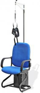 China rehabilitation treatment device electric traction equipment on sale
