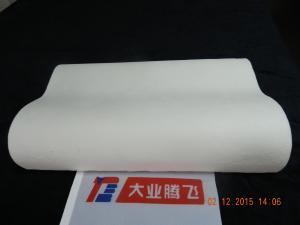 China Oreiller de massage de découpe d'éponge de mousse de mémoire/oreiller éponge de mémoire on sale