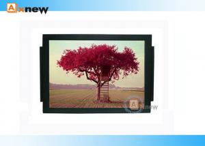 China Capacitive Touch Screen Open Frame Lcd Monitor 10.4 '' 1024X768 3.9mm Projected on sale