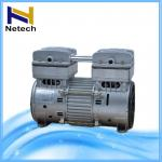Small Oxygen Concentration Oil - Free Air Compressor 110v / 220v Silent Operation