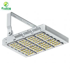 China Die Casting Aluminum Dimmable LED Flood Lights , 200 Watt Led Outdoor Flood Light on sale