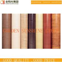 Rigid PVC Film for decoration grade