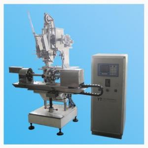 China CNC 3- AXIS DRILLING & TUFTING BRUSH MAKING  MACHINE on sale