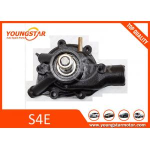 China MITSUBISHI Forklift / Automobile Engine Parts Water Pump For Excavator 34545-00013 on sale
