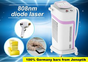 China painless permanent hair removal 808nm diode laser /hair removal machine/laser diode 808 on sale
