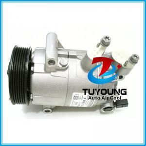 China CVC auto ac compressor for VW Caddy Golf Jetta Beetle Passat Audi Seat Skoda 98829 97829 TSP0155997 5N0820803 1K0820803Q on sale
