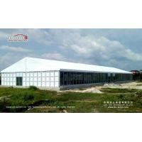 1000 People Tent For  Outdoor Party Tent With  Glass Walls and ABS Walls  For Church