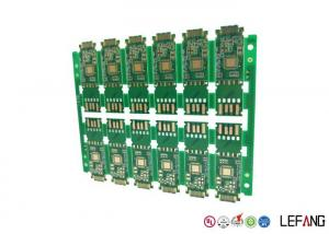China FR 4 Multilayer Flexible Pcb , Auotomotive PCB Printed Circuit Board Fabrication on sale