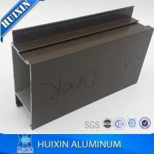 China Extrusion Housing Manufacturing Customized Aluminium Profile on sale