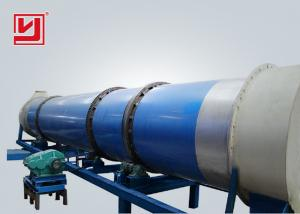 China Customsized Industrial Rotary Dryer For Drying Spent Wet Distillers Grains on sale